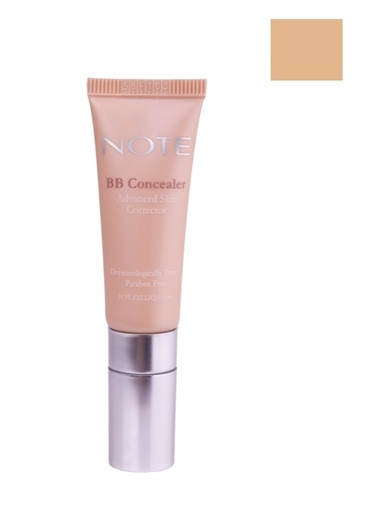 Note Bb Concealer 03 10Ml-Note